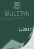 Cover for Biuletyn Informacyjny Polskiego Towarzystwa Ekonomicznego Oddział w Toruniu