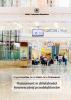 Cover for Konsument w działalności innowacyjnej przedsiębiorstw