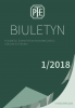 Cover for Biuletyn Polskiego Towarzystwa Ekonomicznego Oddział w Toruniu