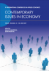 Cover for 9th International Conference on Applied Economics Contemporary Issues in Economy