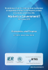 Cover for Proceedings of the 8th International Conference on Applied Economics Contemporary Issues in Economy under the title Market or Government? 18-19 June 2015, Economics and Finance